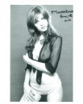 Madeline Smith (Hammer Horror) - Genuine Signed Autograph 8089